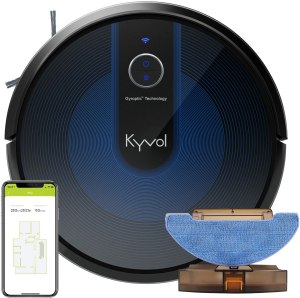 Kyvol Cybovac E31 Sweeping & Mopping Robot Vaccum