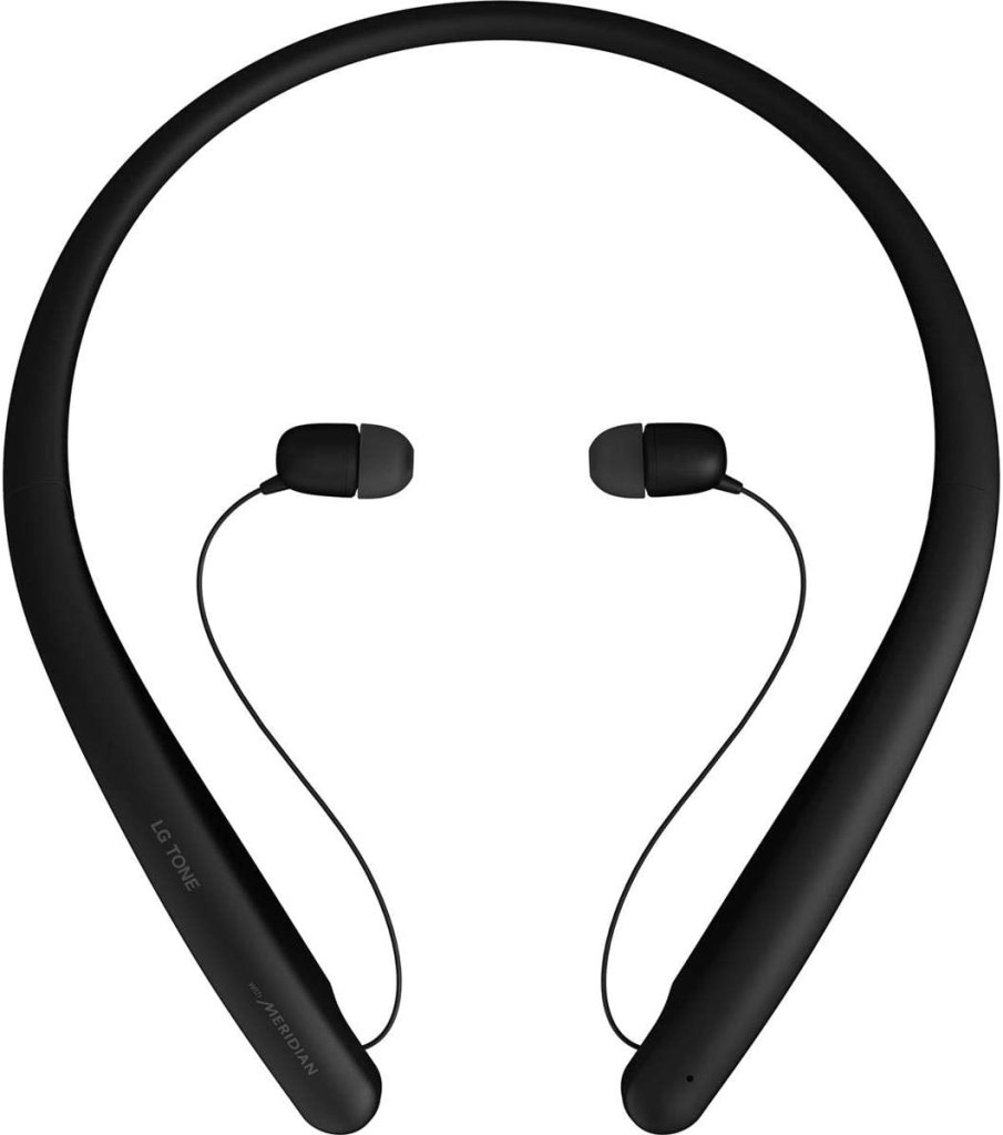 LG Tone Style HBS-SL5 Bluetooth Wireless Stereo Neckband