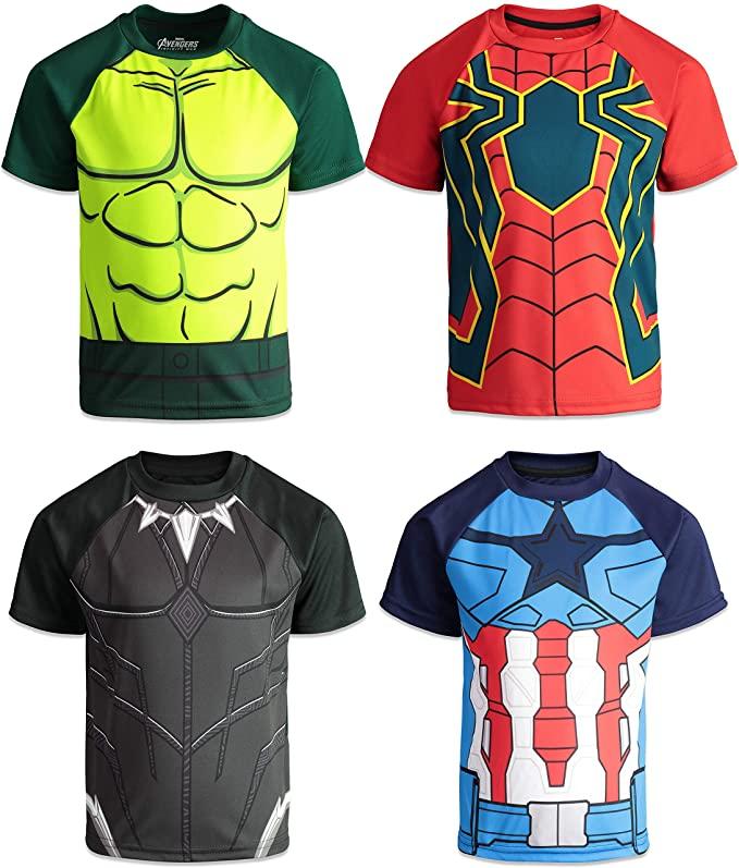 spiderman toys marvel avengers