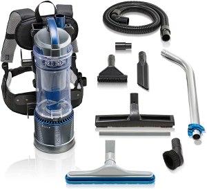Prolux 2.0 backpack vacuum cleaner, best vacuums