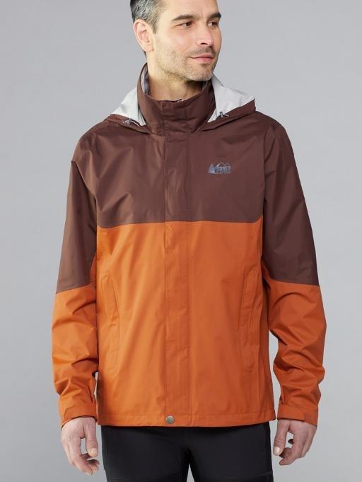 REI Co-op Rainier Rain Jacket