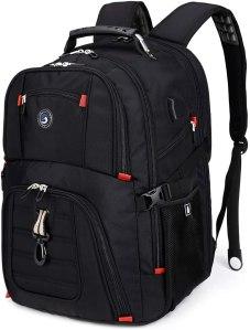 SHRRADOO Travel Laptop Backpack