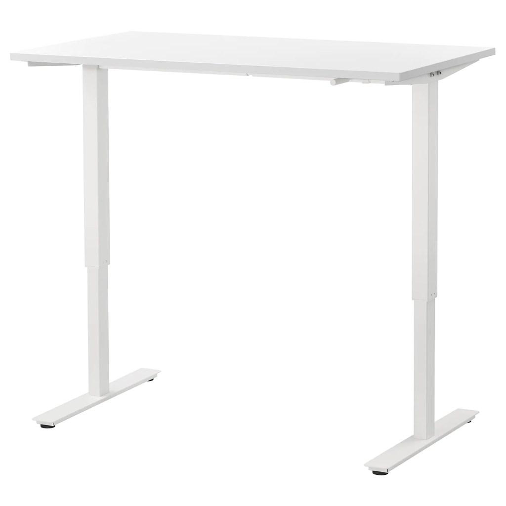 SKARSTA standing desk by Ikea