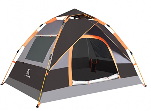 Extremus Mission Mountain Camping Tent