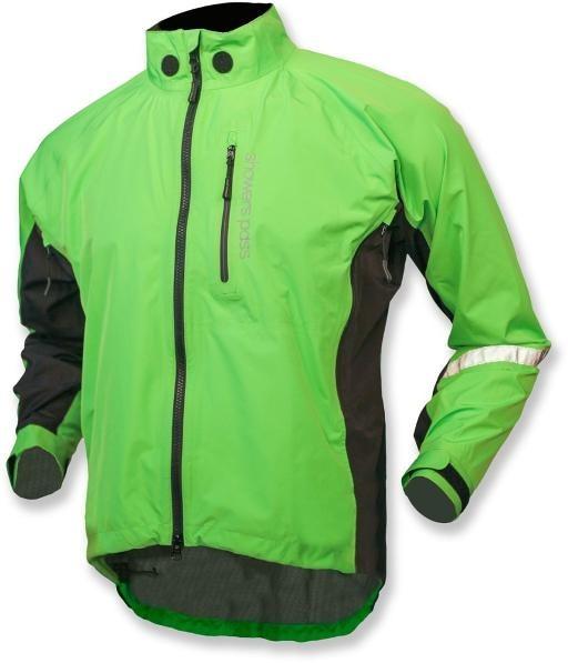 Showers Pass Double Century Bike Jacket