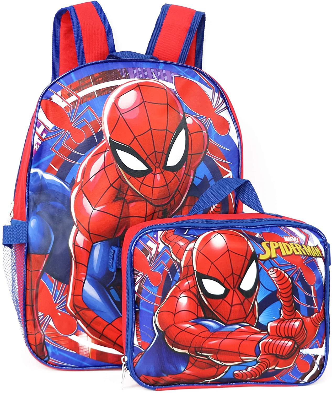 spiderman toys marvel