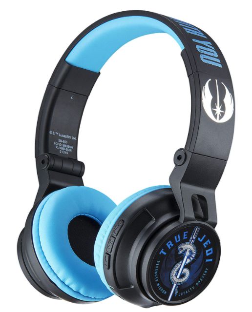 star wars wireless bluetooth headphones , best star wars gifts