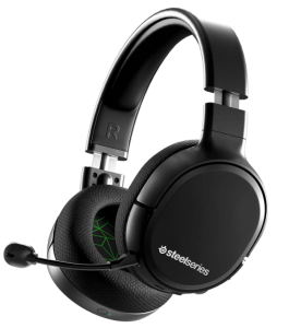 SteelSeries Arctis 1, best Wireless Gaming Headset for xbox