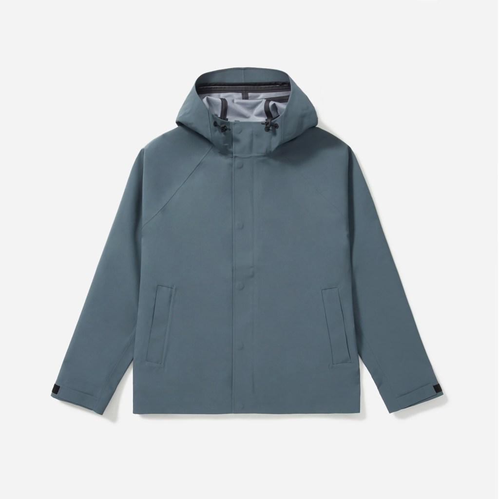 The ReNew Storm Jacket