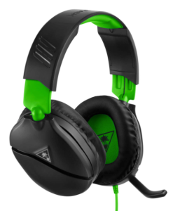 Turtle Beach Recon 70, best xbox gaming headsets