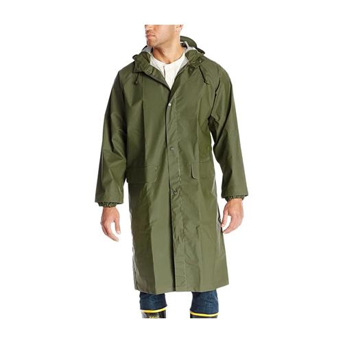 Helly Hansen workwear men's woodland raincoat