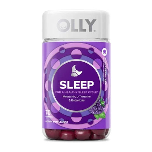 Olly Sleep Gummies, Best supplements for men