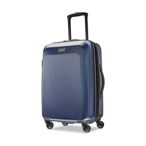 best carry on luggage american tourister moonlight