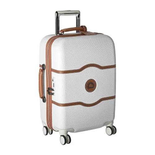 best carry on luggage delsey