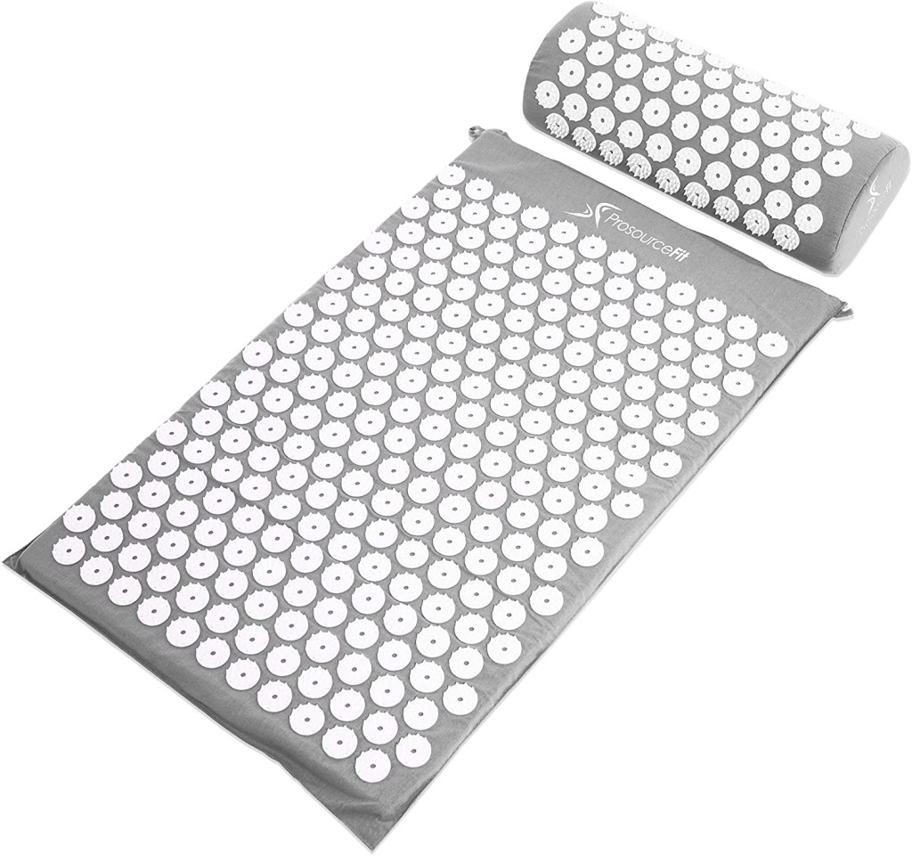 best acupressure mat - prosource fit
