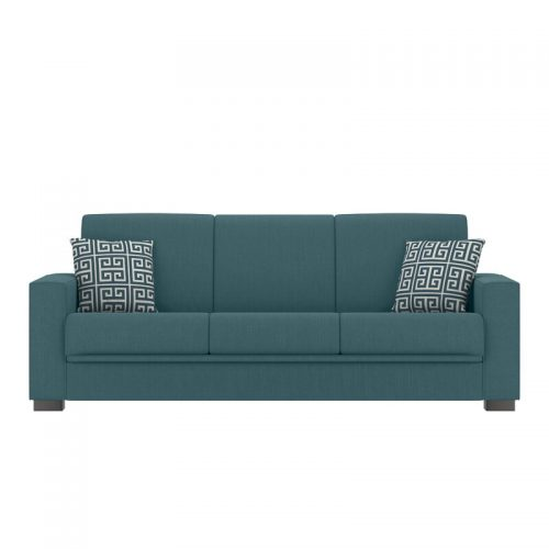 All Modern Percy Convertible Sleeper Sofa