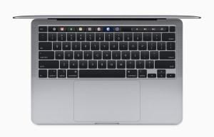 New 13-Inch MacBook pro