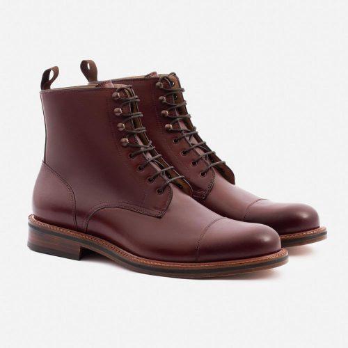 Beckett-SImonon-Dowler-Boot