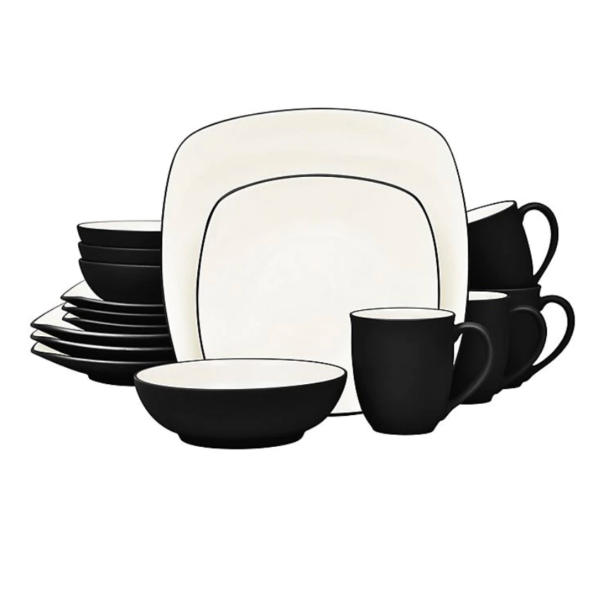 bed bath and beyond dinnerware sets