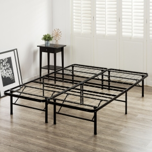 best bed frames zinus