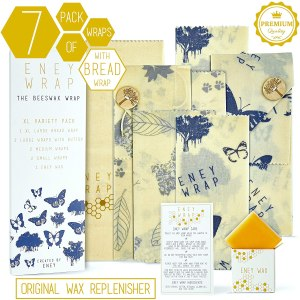 best beeswax food wrap