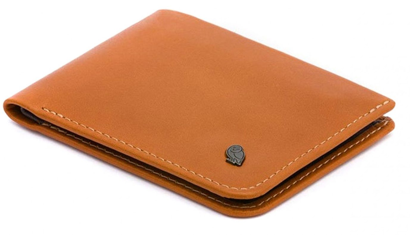 Bellroy Hide and Seek wallet, best wallets for men