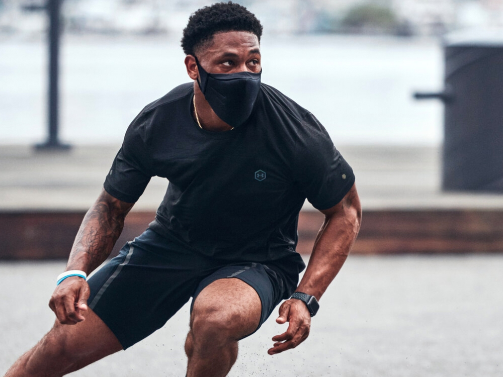 We Found the 14 Best Face Masks For Running or Cycling