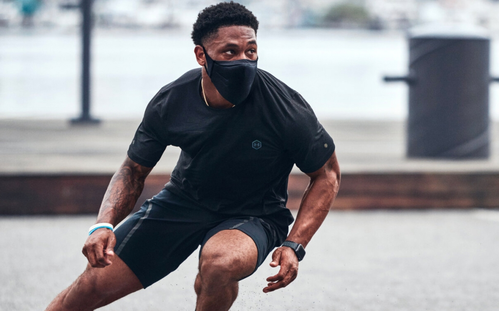 best face masks for running