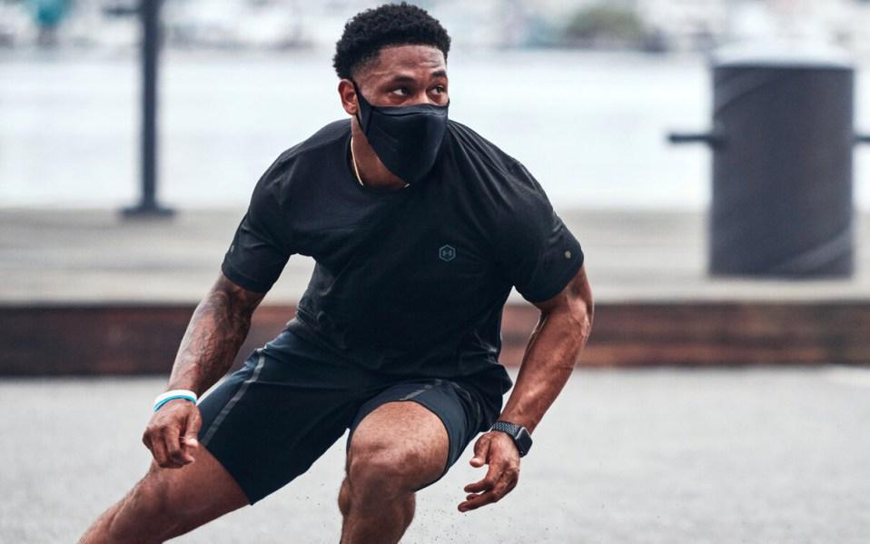 best face masks for running