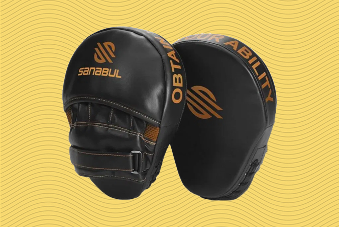 best boxing mitts mma