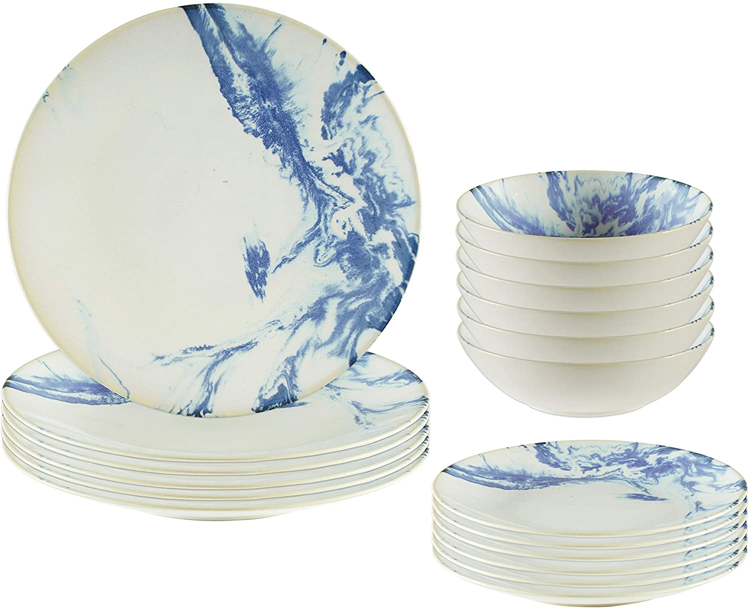 20 Best Dinnerware Sets For Adulting In 2020 Updated Spy