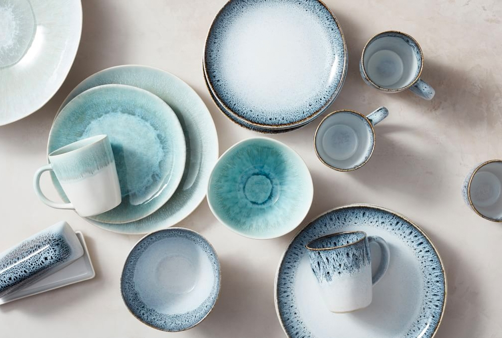 You Deserve a Matching Set of Plates and Bowls – Check Out Our Favorite Dinnerware Sets