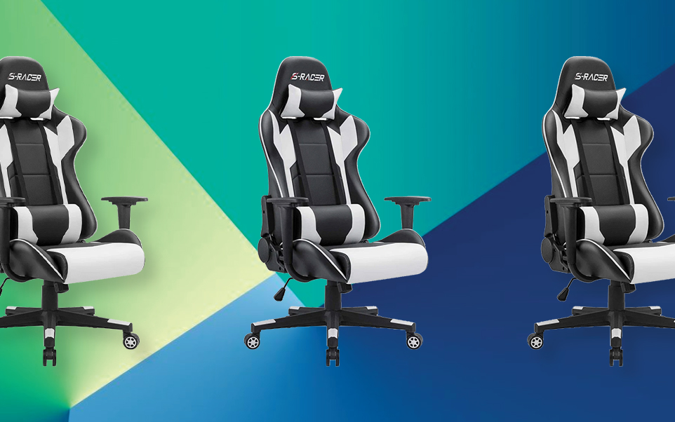 This 200 Gaming Chair Has 3 700 Five Star Reviews And Counting Spy