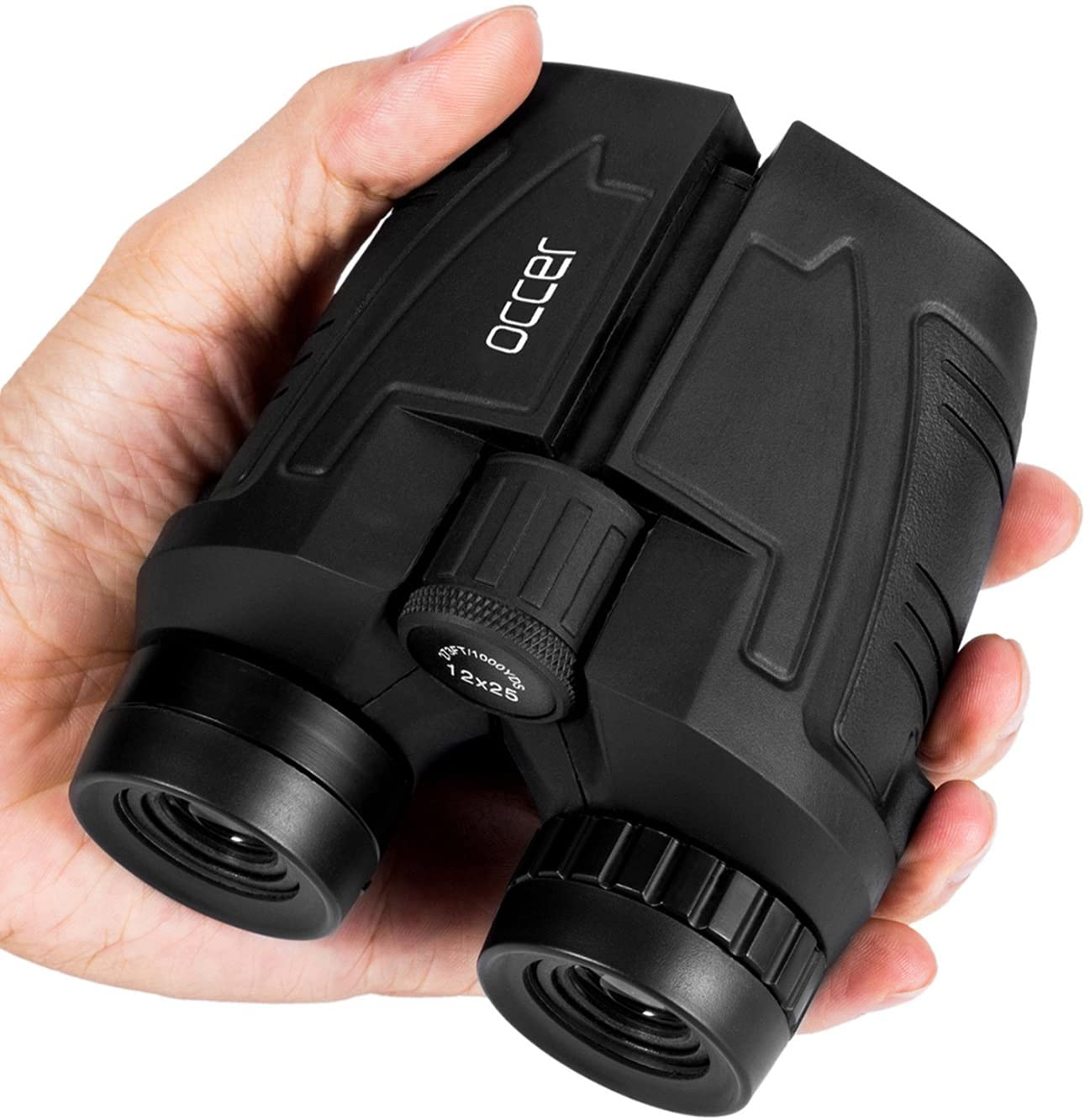 Occer 12x25 Compact Binoculars, best gifts for dad