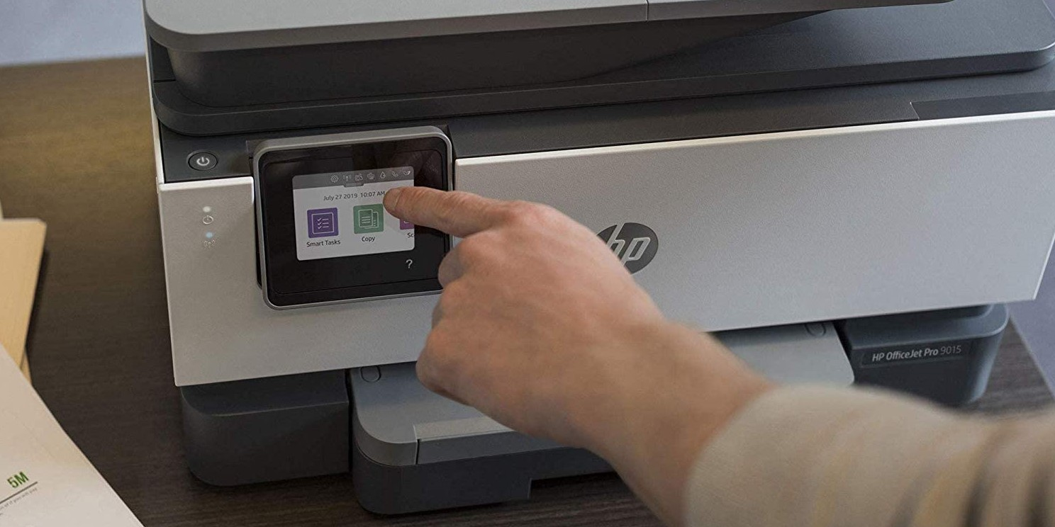 Best Home Printers Featured Image