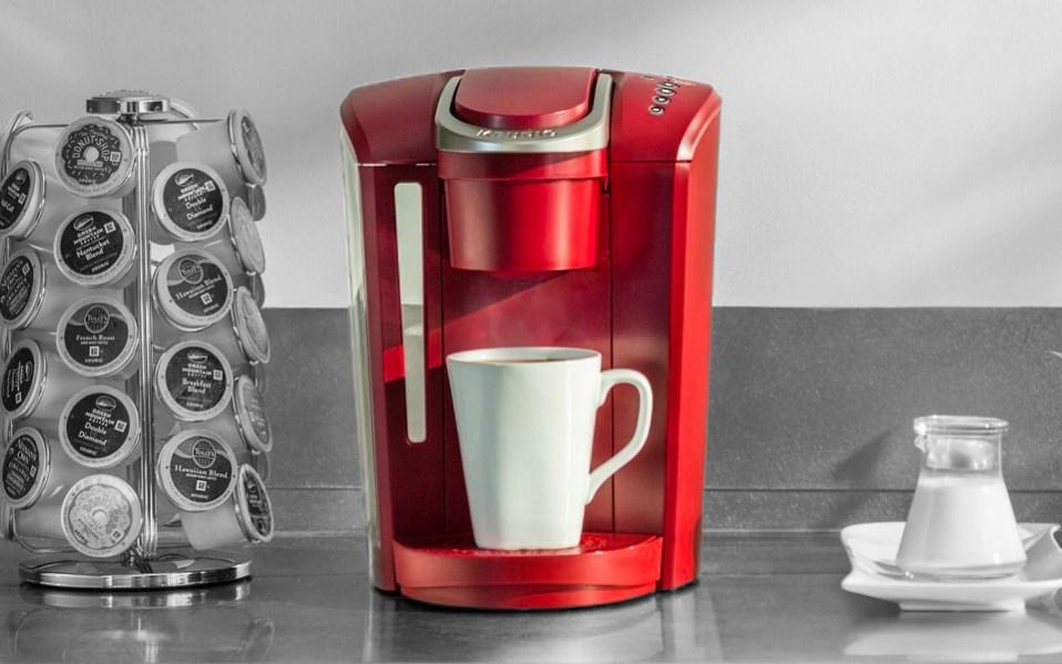 best keurig coffee makers 2020