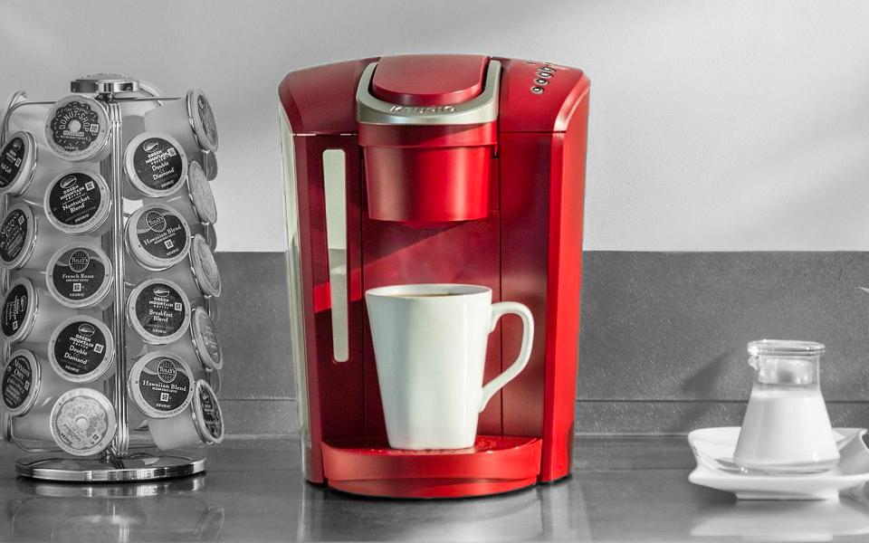 The 9 Best Keurig Coffee Makers For 2021 Reviews Prices Spy