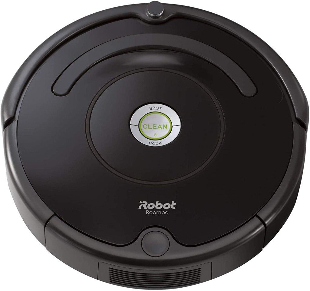 iRobot Roomba 614 Robot Vacuum, best robot vacuums 2020