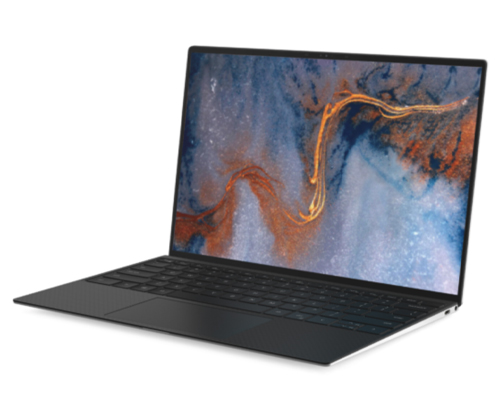 best small laptops - dell xps 13