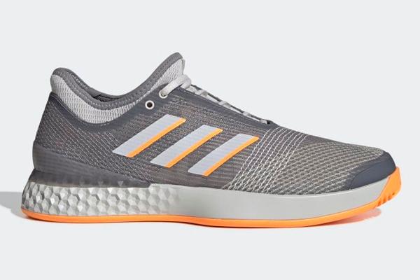 best tennis shoes for men - adidas adizero