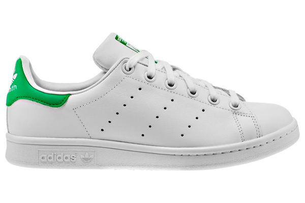 best tennis shoes - stan smith adidas sneakers