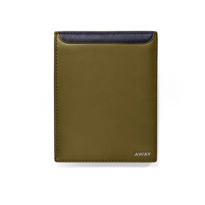 Away The Passport Holder