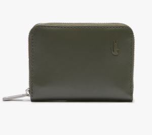 Lacoste Fitzgerald  Zippered Wallet