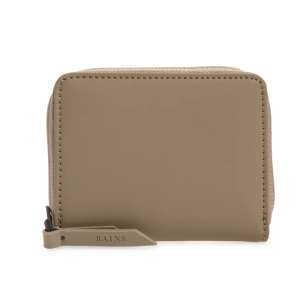 Rains Zip Wallet