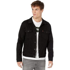 Levi's® The Trucker Jacket, best denim jacket for men