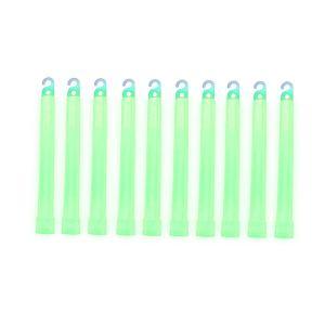 Cyalume Green Glow Sticks