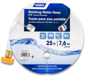 Camco TastePURE Drinking Water Hose