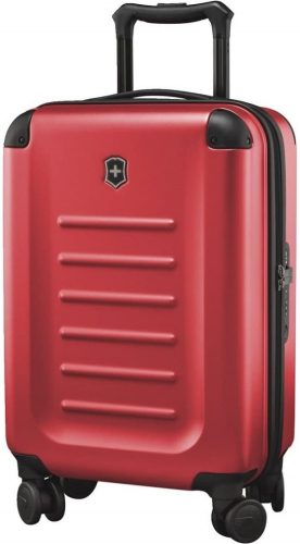 best travel bags 2020 - Victorinox carryon