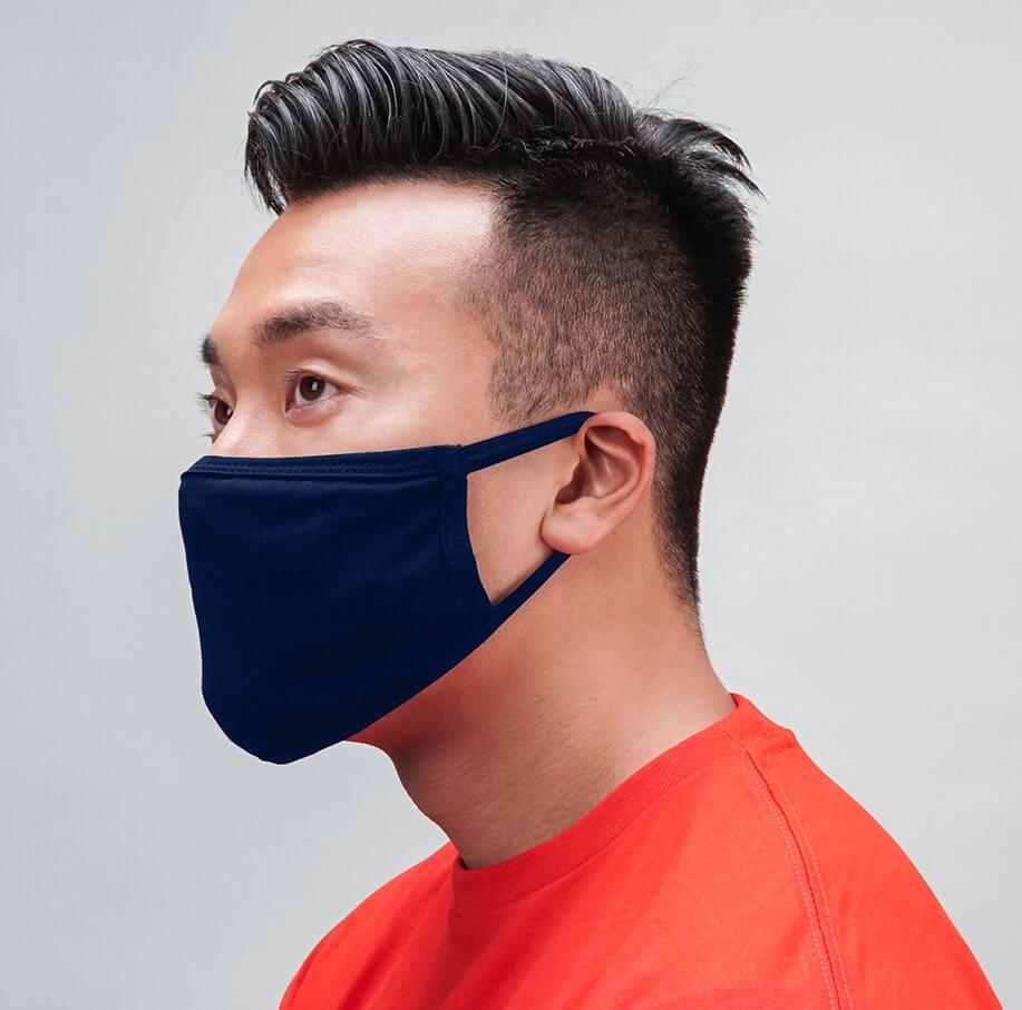 Casetify Reusable Cotton cloth face mask