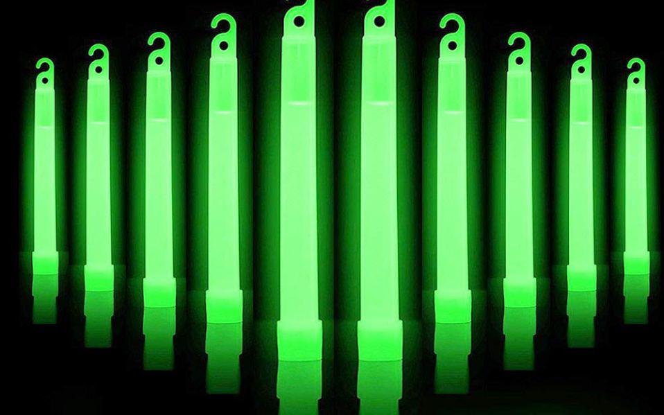 best chemical light sticks